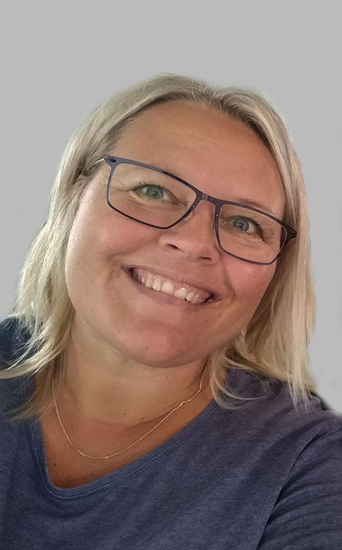 Kristine fra Sidehustle Danmark